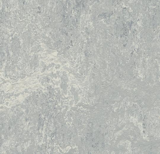 Натуральный линолеум MARMOLEUM FORBO 2621 dove grey