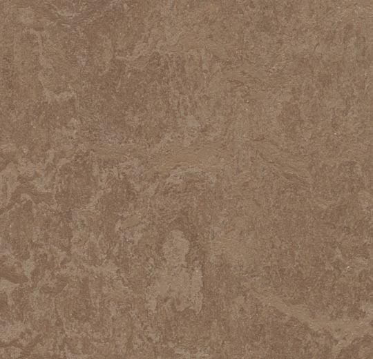 Натуральный линолеум MARMOLEUM FORBO 3254 clay